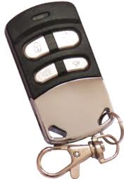 Garage Door Remote Clicker Missouri City