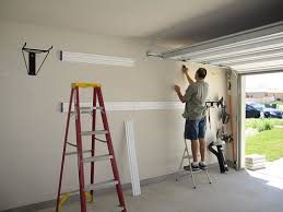 Garage Door Maintenance Missouri City