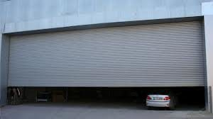 Commercial Garage Door Installation Missouri City