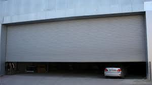 Commercial Garage Door Installation Missouri City