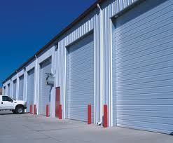 Commercial Garage Door Service Missouri City