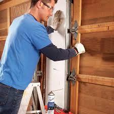 Garage Door Installation Missouri City