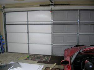 Garage Door Insulation Missouri City